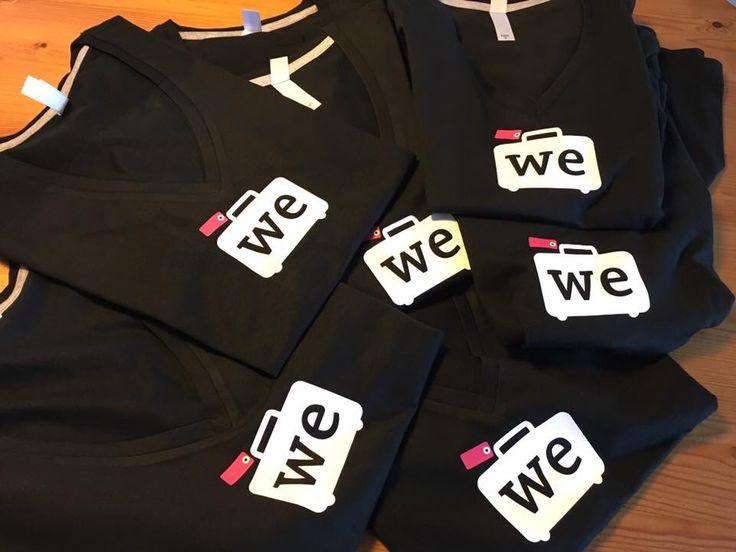 webook.ch T-shirt