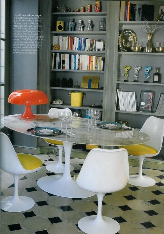 81 best living leben images on pinterest homes for Marmortisch modern