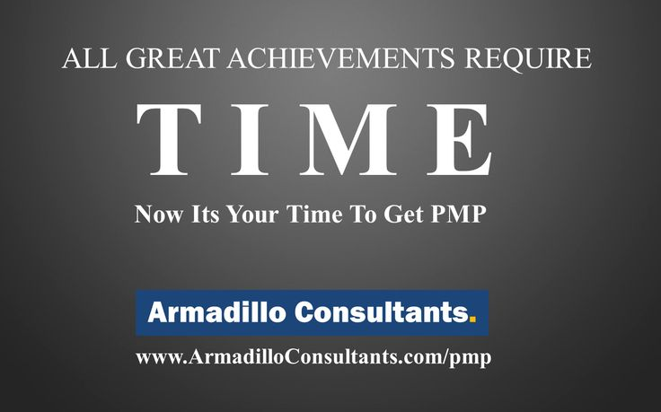 Now its your Time to get PMP.  Get your Study plan and Road map from the SME directly by registering to PMP training by Armadillo Consultants  Call Mr. Hari to Enroll at +91 9538299652.  View course details & Enroll here. http://armadilloconsultants.com/pmp.