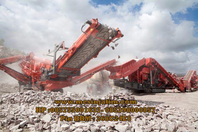 PABRIK MESIN STONE CRUSHER | MESIN PEMECAH BATU: Mesin pemecah batu surabaya,mesin pemecah batu sem...