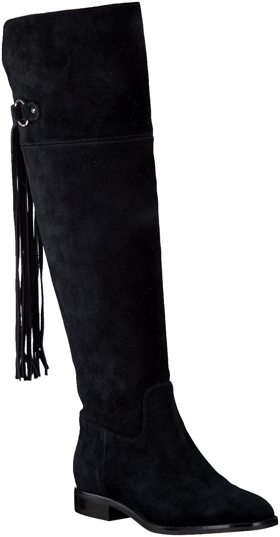 Black Michael Kors Long Boots http://www.omoda.nl/dames/laarzen/lange-laarzen/michael-kors/zwarte-michael-kors-lange-laarzen-rhea-flat-boot-51626.html