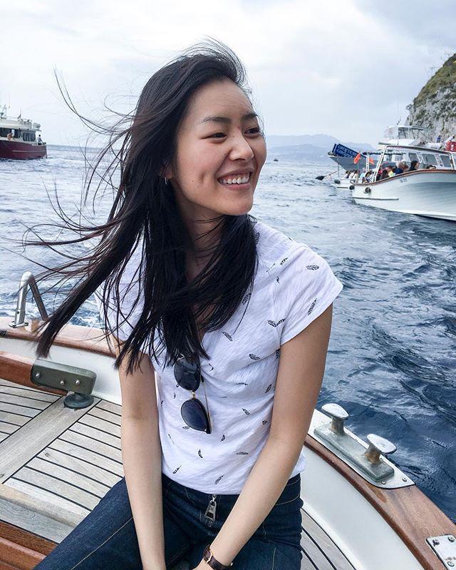 Liu Wen instagram зурган илэрцүүд