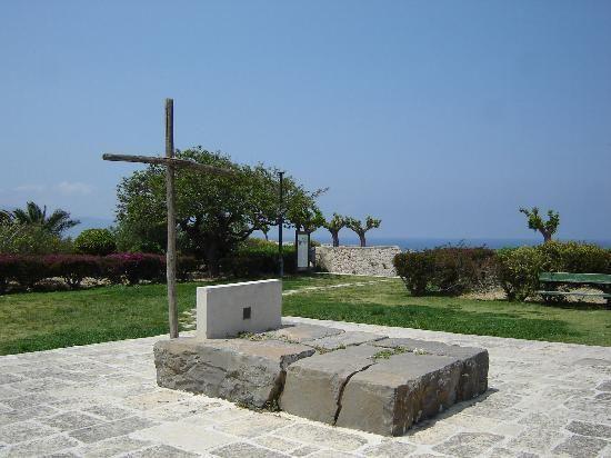 Ο μύθος για τον αφορισμό και την κηδεία του   Ανδρέα Νανάκη,* Μητροπολίτη Αρκαλοχωρίου, Καστελλίου και Βιάννου