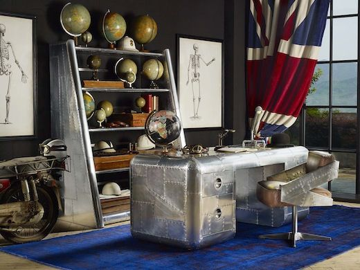 Timothy Oulton || Tables Collection