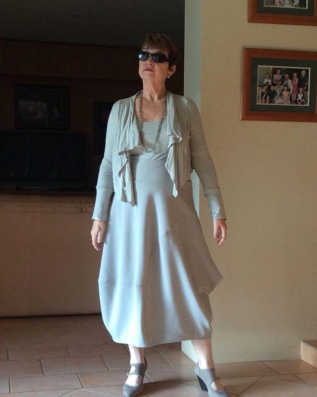 #mmmay16,day 29 #marcyTilton. V9060 skirt
