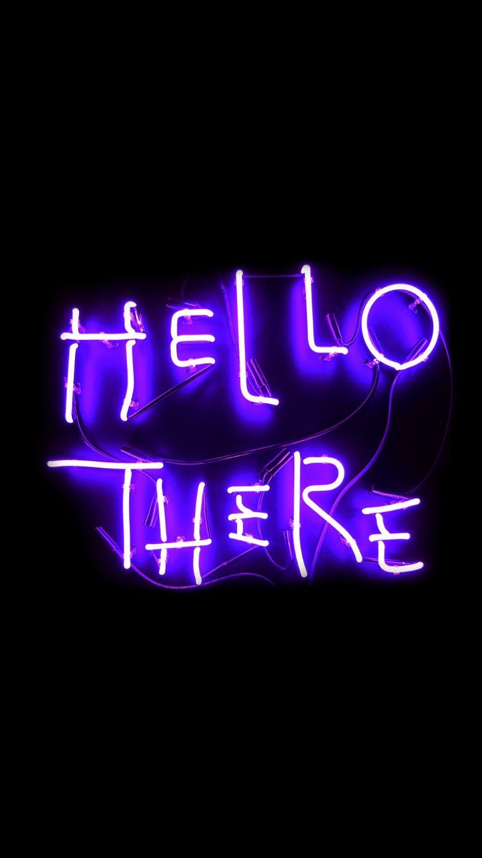 Neon iphone wallpaper tumblr - Batman Returns Neon Sign In Catwomen Apartment