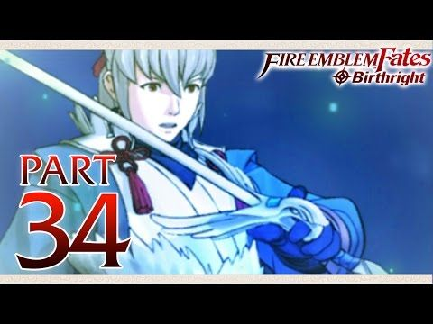 Image result for fire emblem fates takumi chapter 19