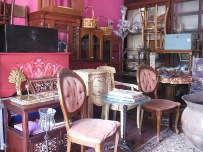 vintage flea market chairs | Garage Sales/vintage furniture and flea market finds kuala lumpur