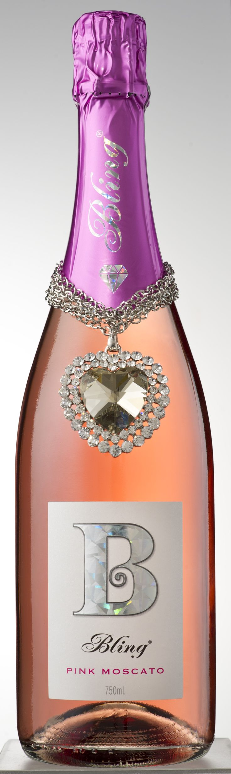 For the Pink Moscato Fans!!!