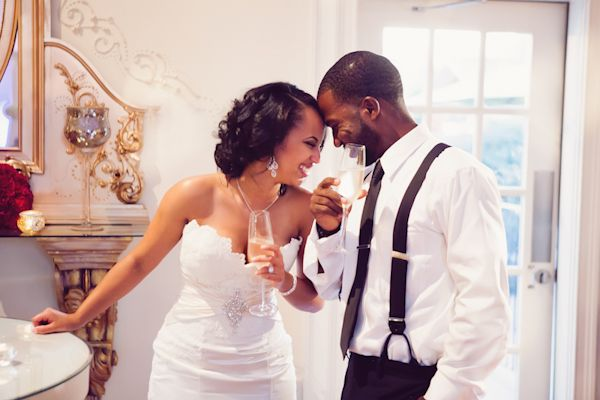 Wedding Reading Love Is Patient: Jermaine O'neal, Atlanta Wedding And The Wave On Pinterest