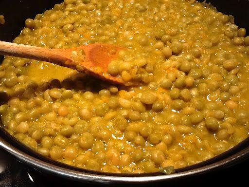 Las recetas de Doña Chepa: Receta basica, vegetariana, de chicharos verdes (guisantes, arvejas, judias)