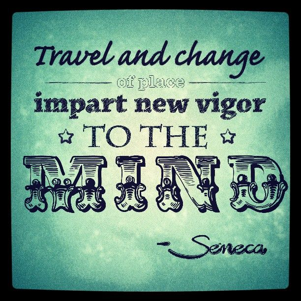 Study Abroad Quote