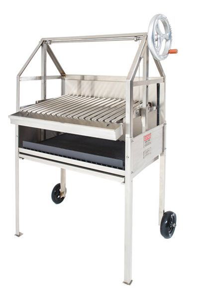 """The Grillworks 20 - """"The Grillery"""""""