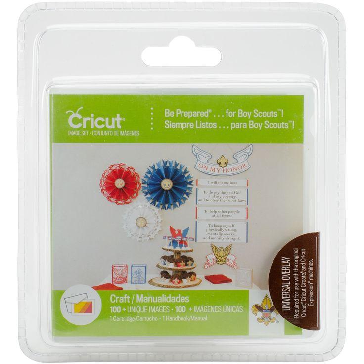 Provo Craft Cricut Shape Cartridge