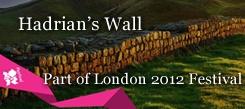 um, it's a wall