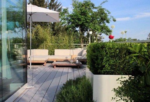 26 best Garten images on Pinterest Decks, Backyard patio and