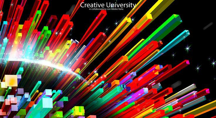 Video tutorial gratuiti su Photoshop, fotografia, Illustrator, After Effects, Premiere, Lightroom, InDesign, Wordpress, Dreamweaver