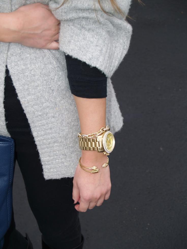 Stella and Dot bracelets