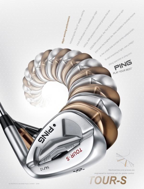 #PING c'est pas que de l'internet... #golf