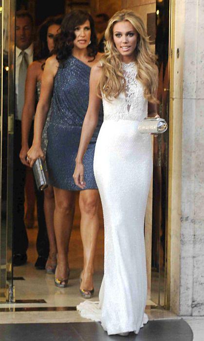 Petra Ecclestone Wedding