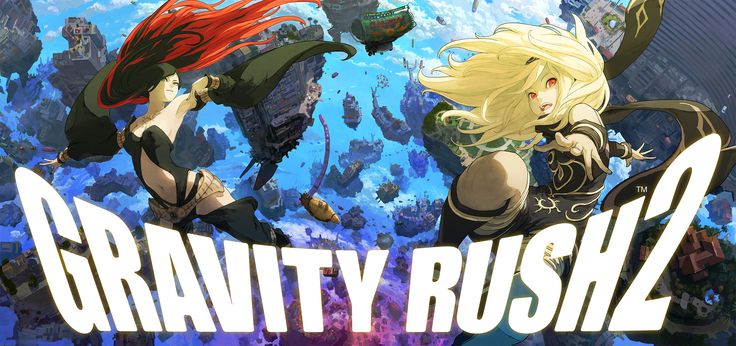 Gravity Rush 2 PS4 Review