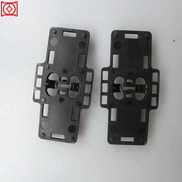 High quality OEM mold factory household plastic plate parts plastic product manufacturer