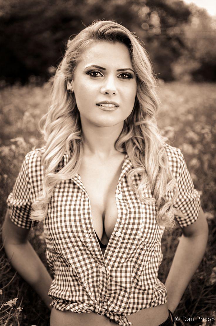Irina Magdalena