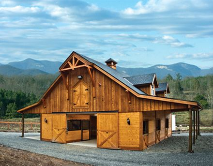 17 Best Ideas About Barn Plans On Pinterest Small Barns