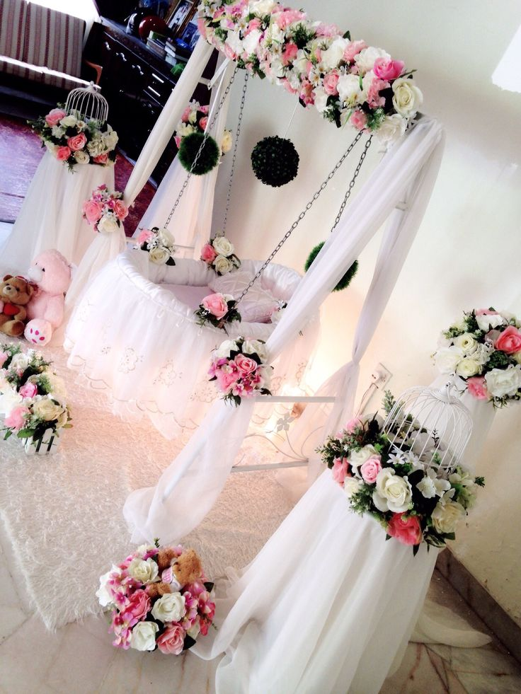 25 best ideas about naming ceremony on pinterest for Baby dedication decoration