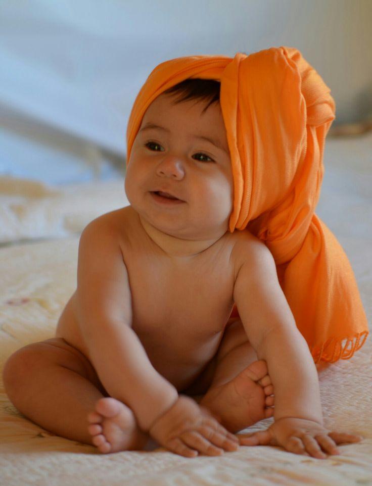 Bebe baby 6 meses Noa sesion fotos