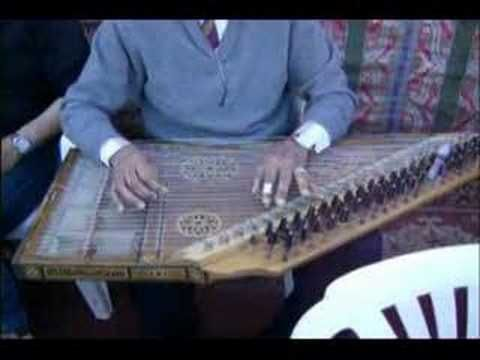 """Moroccan music dulcimer & guitar  Reading """"Stories from around the world"""" Week 10 Day 2"""