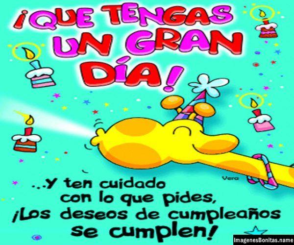 47 best images about felicitaciones on pinterest amigos - Videos graciosos para cumpleanos ...