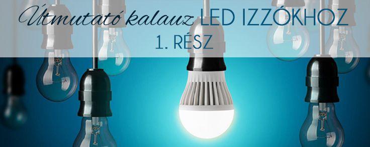 A LED-es lámpák népszerűsége érthető okokból növekszik folyamatosan. Összehasonlítva a hagyományos izzószálas és halogén lámpákkal, a LED-ek mellett sokkal több előny sorakoztatható fel. Alaposan körbejártuk a témát és a legfontosabb szempontokat kiemelve segítünk eligazodni a LED-es izzók kínálta lehetőségek között!
