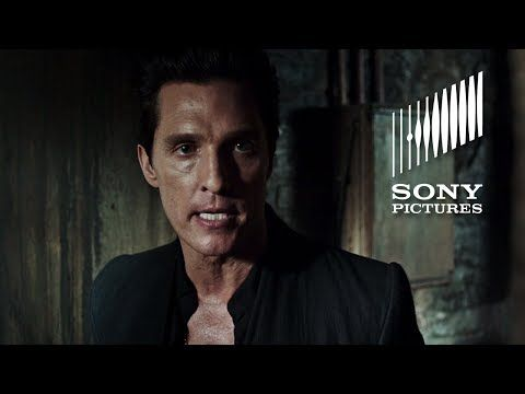 THE DARK TOWER | 'Men In Black' Death always wins. - From the epic bestselling novels by Stephen King, in theaters August 4, 2017. | Sony Pictures Entertainment