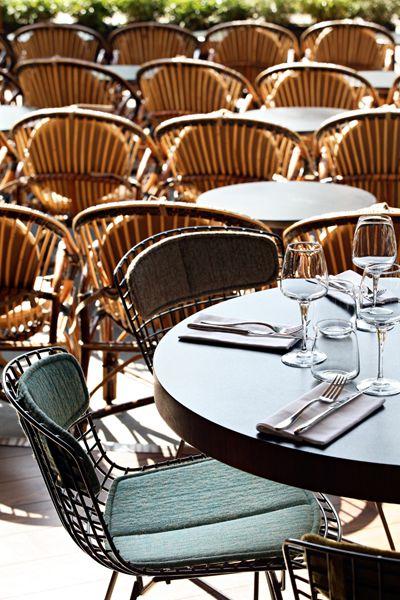 Les Princes Restaurant Paris