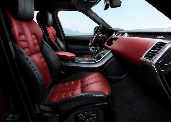 2016 Range Rover Sport Diesel Price, Release Date | 2016 - 2017 ...