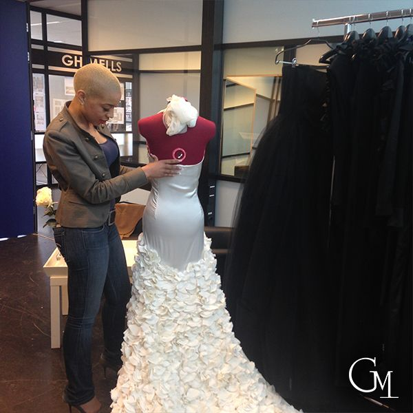 GHIMELLS, Fashion Designer Melissa Oehlers has been nominated to win the Rotterdams Fashion Award. The venue will take place the 21th of October 2014 at the Eau Lounge. For all you fashion lovers: BE THERE!!!!