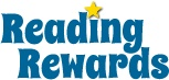 Reading Rewards Website - FREE.  Log your child's reading, collect rewards.