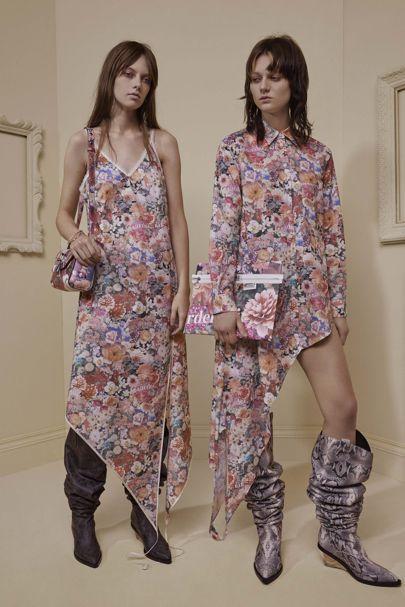 MM6 Maison Margiela Autumn/Winter 2017 Pre-Fall Collection   British Vogue
