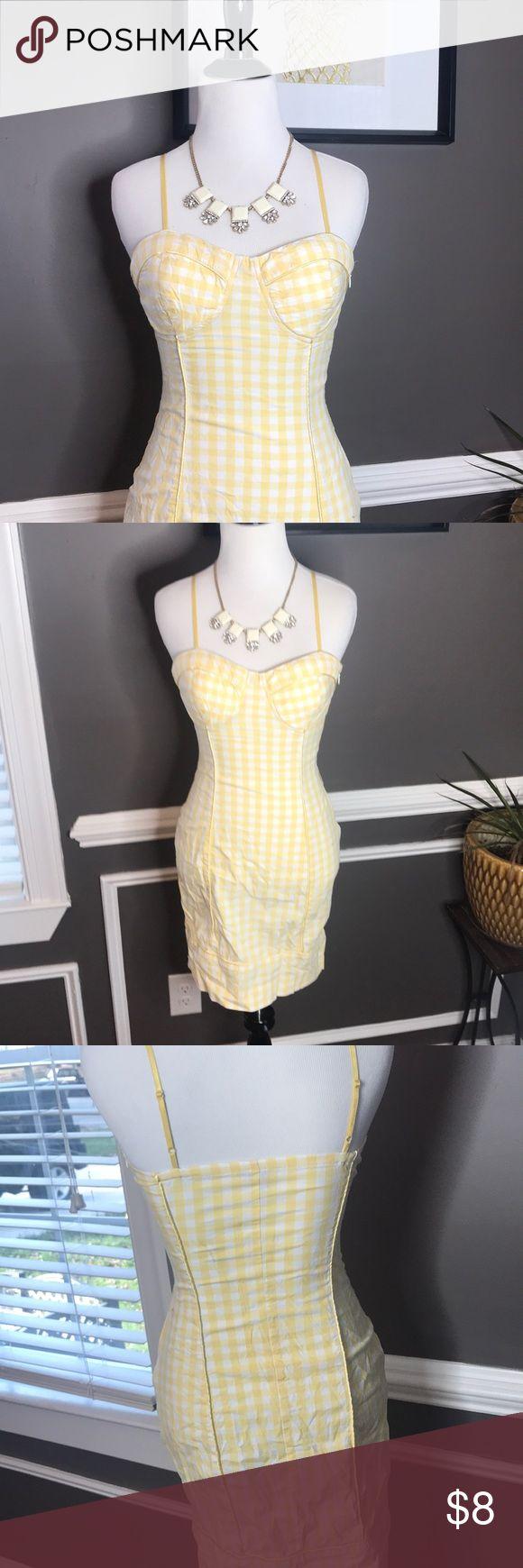 Guess dress skin tight mini dress Guess Dresses Mini