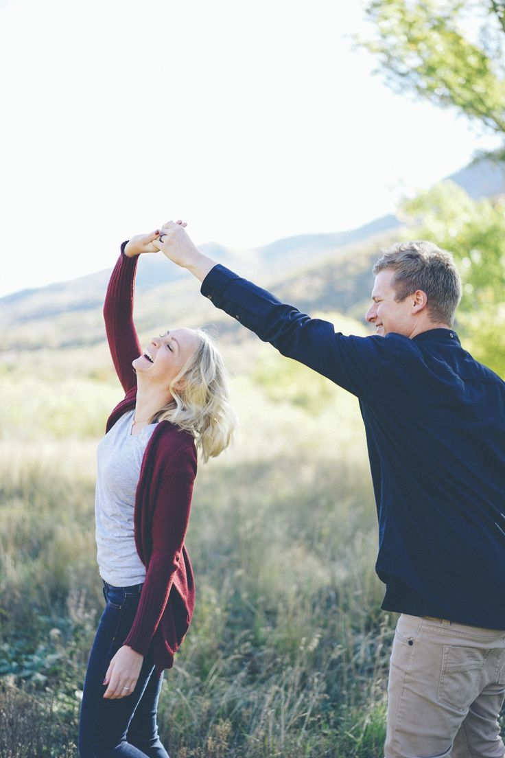 Couples photography. Love. Engagements. Couples Dancing. Laughter.