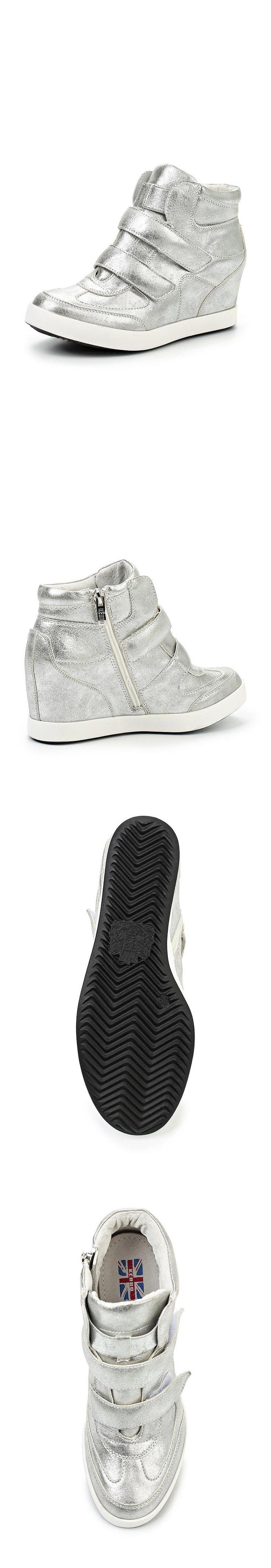 Женская обувь кеды на танкетке Keddo за 3440.00 руб.