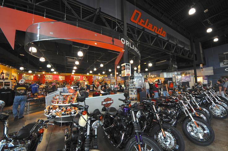 http://orlandoharley.com/ - #2013 #OrlandHarley #Harley #Orlando Harley-Davidson®