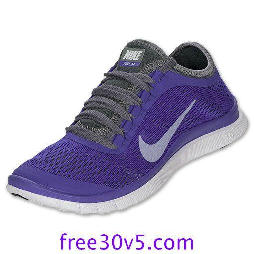 womens nike free 3.0 v5 white purple