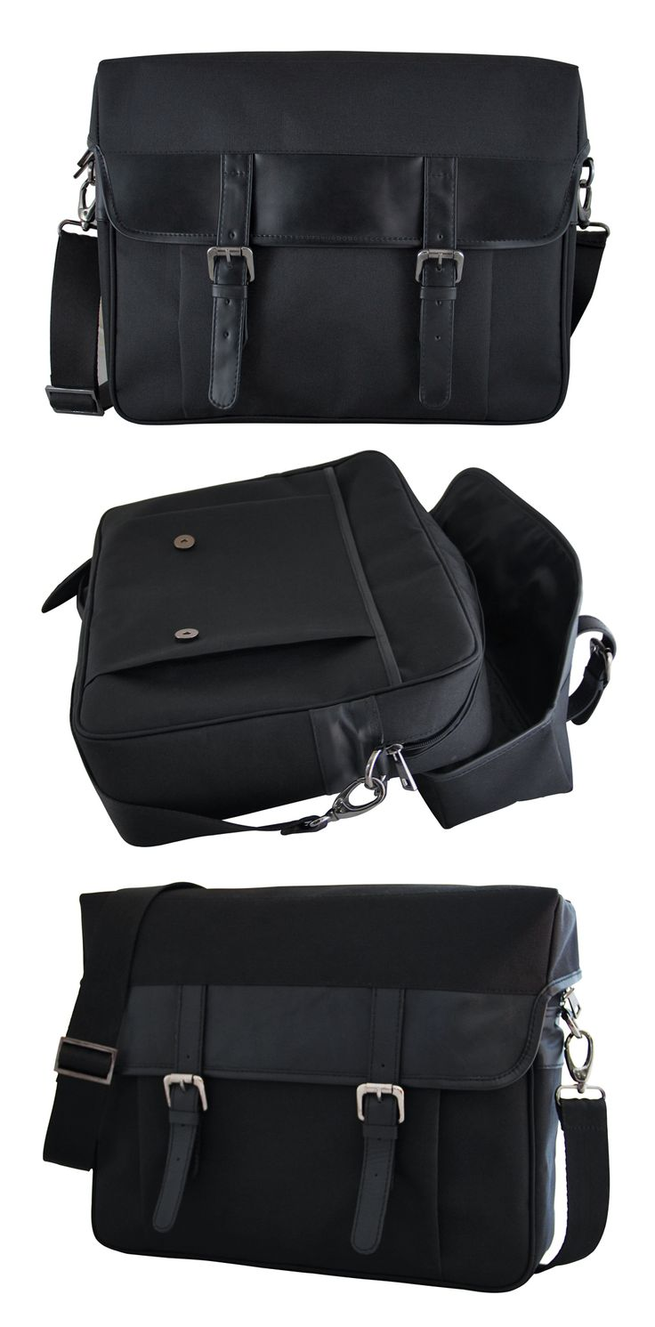 Mohawk Omaha X Office Bag for corporates by Crea - India's smartest brand merchandising company.