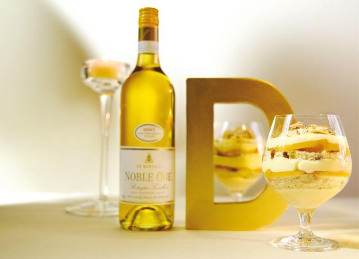 De Bortoli Noble One Botrytis Semillon. http://www.debortoli.com.au/our-wines/our-brands/noble-one.html