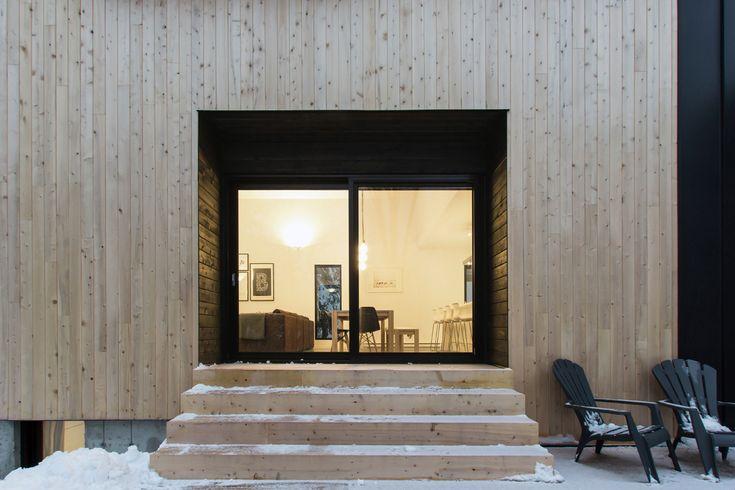 Villa Boréale   Cargo Architecture