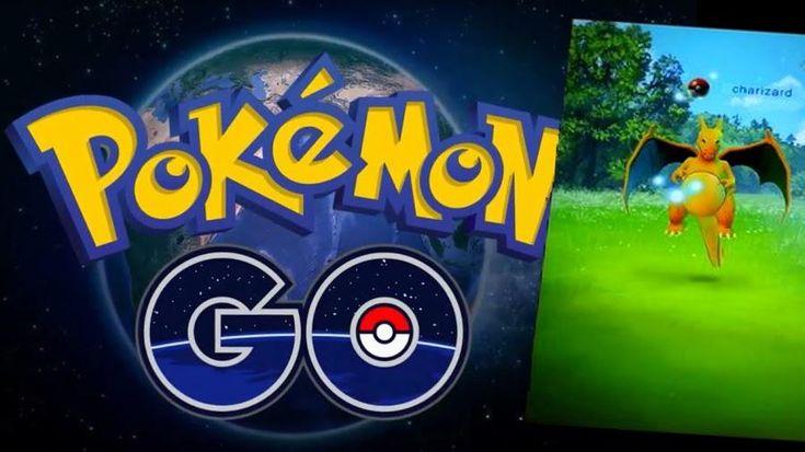 ¿Quieres instalar Pokemon Go en tu dispositivo Android?