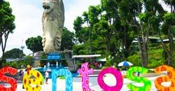 Sentosa Singapore Tour Package for 5 Days - http://www.nitworldwideholidays.com/singapore-tour-packages/sentosa-singapore-package-tour.html