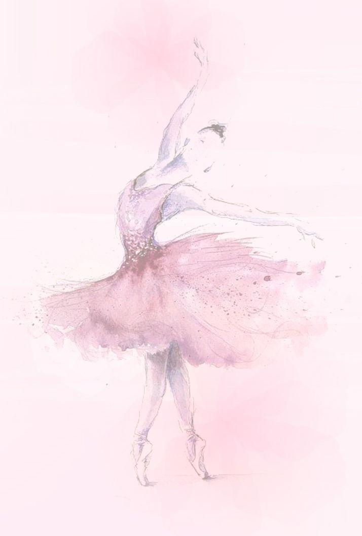 картинки рисунки балерин танцовщиц для создания фотокниг